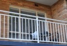 Anglers RestPatio railings 16