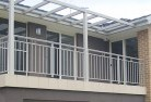 Anglers RestPatio railings 24