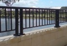 Anglers RestPatio railings 27