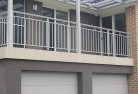 Anglers RestPatio railings 39