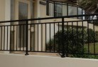 Anglers RestPatio railings 5